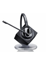 DW Pro1  - Headset only ,  DECT Wireless Office headset with accessories (headband, earhook, nameplate, CD, Quick guide) , no base