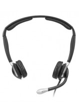 CC 550 Over the head, binaural headset with extra-large ear caps