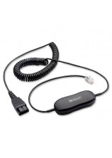 Jabra 1216 Smart Cable Coiled